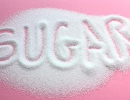 A Few More Reasons to Cut Back on Sugar (or Just Cut It Out!)