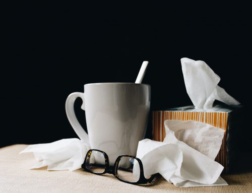 How to Avoid Cold and Flu Season in Your Workplace This Year