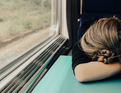 What Is Adrenal Fatigue, and How Can You Fight It?