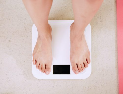 The Most Common Reasons We Struggle to Lose Weight