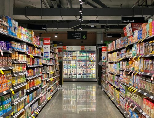 Navigating the Aisles with Wellness in Mind: Our Align Guide to Groceries
